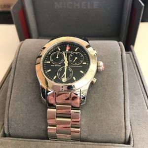 Michele Sidney Women Watch w/ box